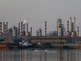 Giá dầu thế giới tăng 1,5% trong tuần qua