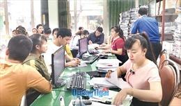 Quảng Ngãi: Hơn 67 tỷ đồng trợ cấp thất nghiệp cho người lao động