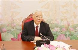Bài viết của Tổng Bí thư, Chủ tịch nước Nguyễn Phú Trọng: Đưa ra mục tiêu tổng quát, nhưng cũng rất thực tiễn, cụ thể đối với sự phát triển đất nước