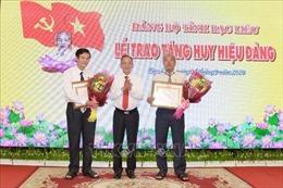 Phát huy tinh thần, trí tuệ của Đảng viên cao niên trong xây dựng quê hương, đất nước