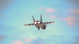 Nga điều máy bay chiến đấu chặn máy bay của Na Uy tiếp cận biên giới