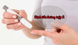 Phát hiện đột phá trong việc chữa trị bệnh tiểu đường tuýp 2