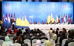 Việt Nam trong 'Ngôi nhà chung' AIPA - Bài 4: Đối tác nghị viện vì Cộng đồng ASEAN bền vững