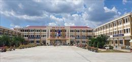 Trên 2.500 tỷ đồng đầu tư cơ sở vật chất trường lớp tại Tiền Giang