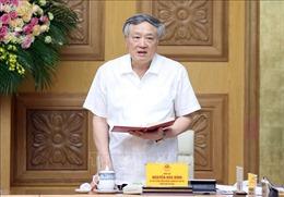 Đại hội đại biểu Đảng bộ Tòa án nhân dân tối cao thứ 25, nhiệm kỳ 2020-2025