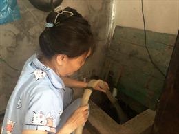 Người dân đảo Quan Lạn (Quảng Ninh) mòn mỏi chờ nước sạch