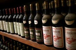 Rượu vang Italy vượt khó thời COVID-19