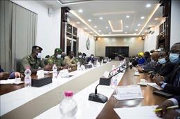 ECOWAS hối thúc lực lượng đảo chính Mali chuyển giao quyền lực