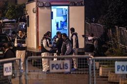 Saudi Arabia phạt tù 8 đối tượng liên quan đến vụ sát hại nhà báo J. Khashoggi