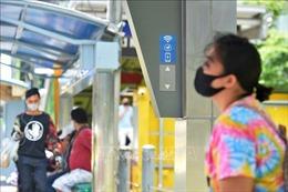 Thái Lan phát hiện mới liên quan đến ca lây nhiễm đầu tiên trong cộng đồng