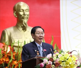 Thứ trưởng Trần Anh Tuấn: Không để cán bộ, công chức 'ngồi chơi mà vẫn nhận lương'