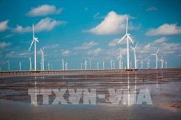 Hỗ trợ các dự án năng lượng tái tạo triển khai thuận lợi