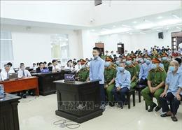 Xét xử vụ án tại xã Đồng Tâm: Nhóm bị cáo chống người thi hành công vụ thừa nhận hành vi phạm tội