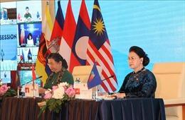 Thúc đẩy quan hệ đối tác AIPA và ASEAN vì lợi ích của người dân Cộng đồng ASEAN