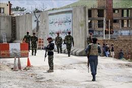 Phó Tổng thống Afghanistan an toàn sau vụ nổ tại Kabul