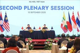 Dấu ấn Việt Nam trong vai trò Chủ tịch AIPA 2020