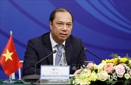 Góp phần làm sâu sắc hơn nữa quan hệ Đối tác chiến lược Việt Nam-Indonesia