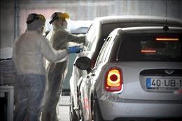 Bồ Đào Nha tăng cường các biện pháp phòng dịch COVID-19