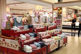 Triển lãm hàng Việt Nam tại hệ thống siêu thị AEON Nhật Bản
