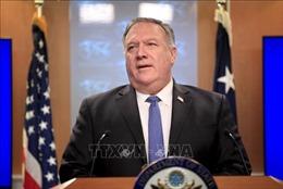 Mỹ hoan nghênh các cuộc hòa đàm mang tính lịch sử giữa Afghanistan và Taliban