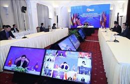 ASEAN 2020: Năm Chủ tịch nhiều dấu ấn của Việt Nam