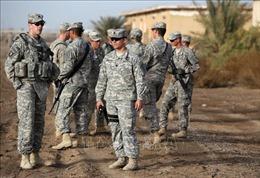 Binh sĩ Mỹ tại Iraq tiếp tục là mục tiêu bị tấn công