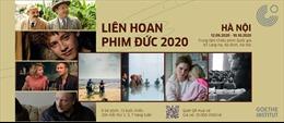 Khai mạc Liên hoan phim Đức 2020 tại Việt Nam