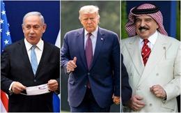 Dư luận trái chiều về thỏa thuận bình thường hóa quan hệ giữa Bahrain và Israel