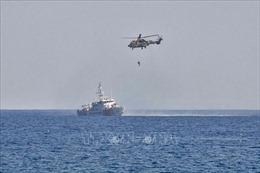 Thổ Nhĩ Kỳ kêu gọi Hy Lạp đối thoại trực tiếp để giải quyết tranh chấp ở Đông Địa Trung Hải 