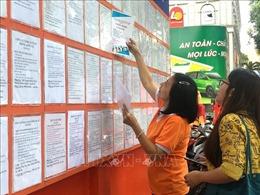 Thành phố Hồ Chí Minh giải quyết việc làm cho gần 200.000 lượt người