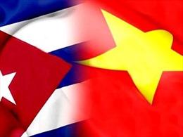 Phát động thi vẽ tranh nhân 60 năm thiết lập quan hệ ngoại giao Việt Nam - Cuba