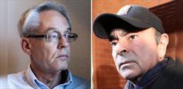 Phụ tá của cựu Chủ tịch tập đoàn Nissan phủ nhận cáo buộc sai phạm tài chính