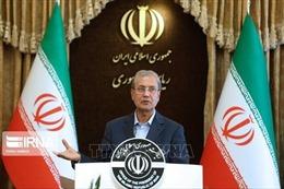 Iran phản ứng với tuyên bố của Tổng thống Mỹ