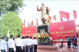 Tưởng nhớ vị anh hùng áo vải Hoàng đế Quang Trung - Nguyễn Huệ