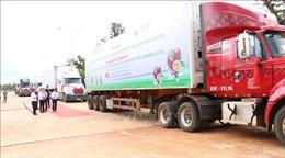 Hiệp định EVFTA: Gia Lai xuất khẩu 100 tấn chanh leo đầu tiên sang EU
