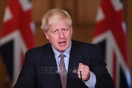 Nước Anh nêu mục tiêu trong nhiệm kỳ Chủ tịch G7