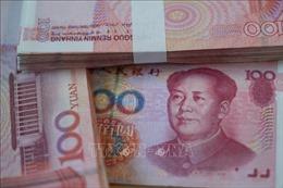 Trung Quốc bơm 210 tỷ NDT vào thị trường