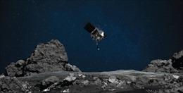 Tàu thăm dò Osiris-Rex sắp chạm bề mặt hành tinh Bennu