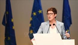 Bộ Quốc phòng Đức thay thế người đứng đầu Cục Tình báo quân đội