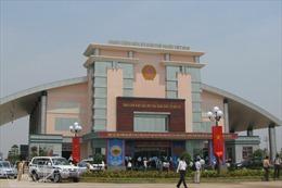 Phê duyệt phạm vi khu vực cửa khẩu quốc tế Hoa Lư và cửa khẩu chính Hoàng Diệu