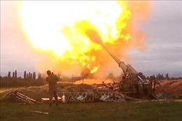 Tìm giải pháp tháo ngòi 'thùng thuốc súng' ở Kavkaz