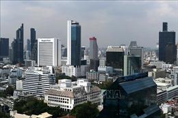 Thái Lan dự báo kinh tế sẽ tăng trưởng trở lại trong quý II/2021