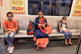 Nghiên cứu tại Ấn Độ: Trẻ em là nguồn 'siêu lây nhiễm' COVID-19
