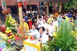 Tưởng niệm 578 năm ngày mất của Anh hùng dân tộc, Danh nhân văn hóa thế giới Nguyễn Trãi 