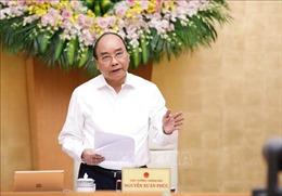 Thủ tướng: Tình hình kinh tế xã hội đang ngày càng tốt hơn