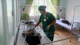 Trên 400 học sinh ở Quảng Ngãi nghỉ học để phòng bệnh bạch hầu