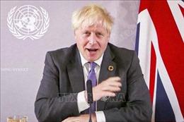 Thủ tướng Anh kêu gọi EU đưa ra thỏa thuận thương mại hậu Brexit tương tự như thỏa thuận EU-Canada