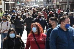 Chile truy xét sự tồn tại của một chủng virus SARS-CoV-2 lạ