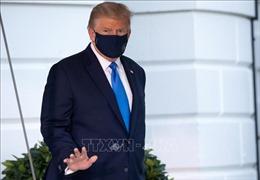 Fox News: Nhà Trắng lạc quan về kế hoạch xuất viện của Tổng thống Donald Trump