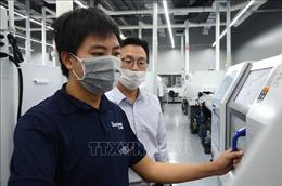 Phát triển công nghiệp công nghệ cao - Bài 1: Kỳ vọng phục hồi kinh tế sau dịch